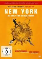 New York - Die Welt vor deinen Füssen (DVD)