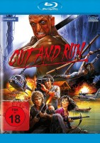 Cut and Run (Blu-ray)