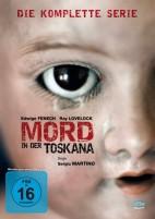 Mord in der Toskana - Die komplette Serie / 2. Auflage (DVD)