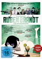 Ruben Brandt - Limited Mediabook (Blu-ray)