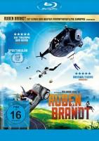Ruben Brandt (Blu-ray)