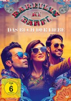 Das Buch der Liebe - Bareilly Ki Barfi (DVD)