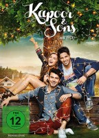 Kapoor & Sons (DVD)
