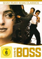 Yes Boss - Shah Rukh Khan Classics (DVD)