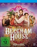 Beecham House - Alle 6 Teile (Blu-ray)