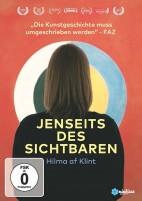 Jenseits des Sichtbaren - Hilma af Klint (DVD)