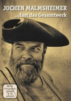 Jochen Malmsheimer: ...fast das Gesamtwerk (DVD)
