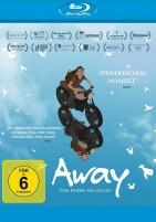 Away - Vom Finden des Glücks (Blu-ray)