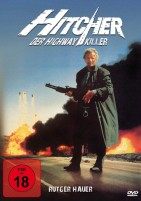 Hitcher - Der Highway Killer (DVD)
