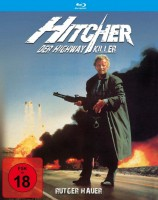 Hitcher - Der Highway Killer (Blu-ray)