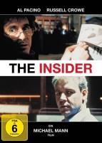 The Insider - Special Edition Mediabook (Blu-ray)