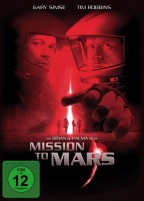 Mission to Mars - Special Edition Mediabook (Blu-ray)