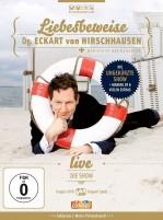 Dr. Eckart von Hirschhausen - Liebesbeweise - Live (DVD)