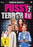 Carolin Kebekus - Pussy Terror TV - Staffel 02 / 2. Auflage (DVD)