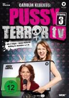 Carolin Kebekus - Pussy Terror TV - Staffel 03 / 2. Auflage (DVD)