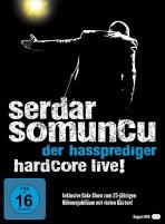 Serdar Somuncu - Der Hassprediger/Hardcore Live! - 2. Auflage (DVD)