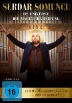 Serdar Somuncu - H2 Universe - Die Machtergreifung - 2. Auflage (DVD)