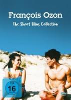 François Ozon - The Short Films Collection / 2. Auflage (DVD)