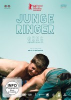 Junge Ringer - Genç pehlivanlar - 2. Auflage (DVD)