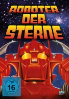 Roboter der Sterne (DVD)