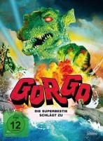 Gorgo - Die Superbestie schlägt zu - Limited Edition Mediabook / Cover B (Blu-ray)