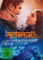 Kedarnath - Auf dem Weg zur Liebe (DVD)