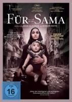 Für Sama (DVD)