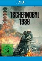 Tschernobyl 1986 (Blu-ray)