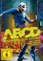 ABCD - Any Body Can Dance (DVD)