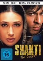 Shakti - The Power - Shah Rukh Khan Classics / Neuauflage (DVD)