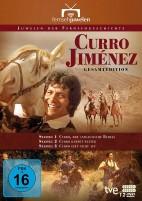 Curro Jiménez - Der andalusische Rebell - Komplettbox / Staffel 1-3 (DVD)