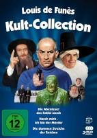 Louis de Funès - Kult-Collection (DVD)
