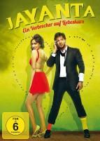 Jayanta - Ein Verbrecher auf Liebeskurs (DVD)