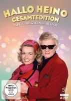 Hallo Heino - Gesamtedition / Die komplette Show-Reihe (DVD)