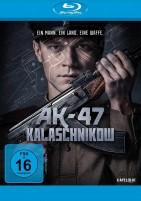 AK-47 - Kalaschnikow (Blu-ray)