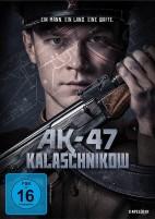 AK-47 - Kalaschnikow (DVD)
