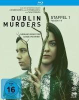 Dublin Murders - Staffel 01 (Blu-ray)