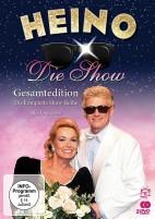 Heino - Die Show - Gesamtedition / Die komplette Show-Reihe (DVD)