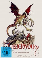 Jabberwocky - Limited Collector's Edition / Mediabook (Blu-ray)
