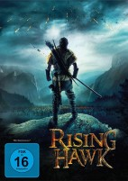 Rising Hawk (DVD)