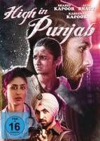High in Punjab (DVD)