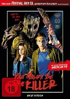 You Might Be the Killer - Uncut Version (DVD)
