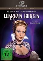 Lucrezia Borgia (DVD)