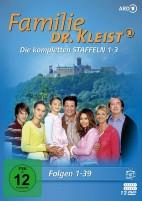 Familie Dr. Kleist - Staffel 1-3 (DVD)