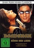 Baadshah - König der Liebe - Shah Rukh Khan Classics (DVD)