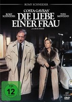 Die Liebe einer Frau (DVD)