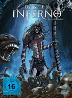 Dante's Inferno - Limited Edition Mediabook / Cover C (Blu-ray)