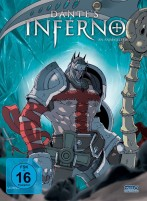 Dante's Inferno - Limited Edition Mediabook / Cover F (Blu-ray)