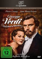 Giuseppe Verdi - Ein Leben in Melodien (DVD)