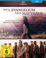 Das 1. Evangelium nach Matthäus (Blu-ray)